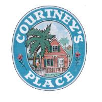 courtney's place logo