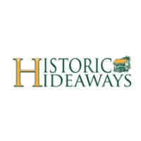 historic hideaways logo