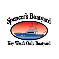 spencer's boatyard logo