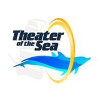 theater of the sea logo