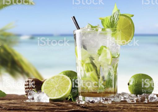 drink rum in key west