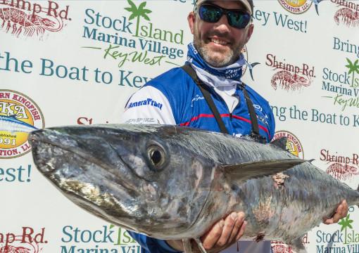 sport fishing in key west